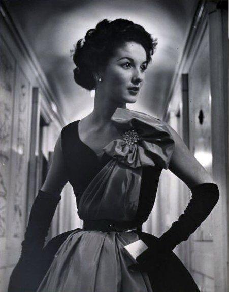 Nina Leen