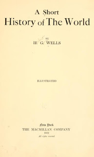 A-Short-History-of-the-World-Ebook-H.-G.-Wells
