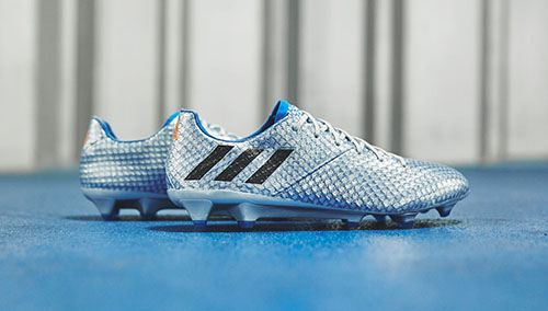 Adidas-Messi-16-1-with-Metallic-Silver-and-Shock-Blue-1