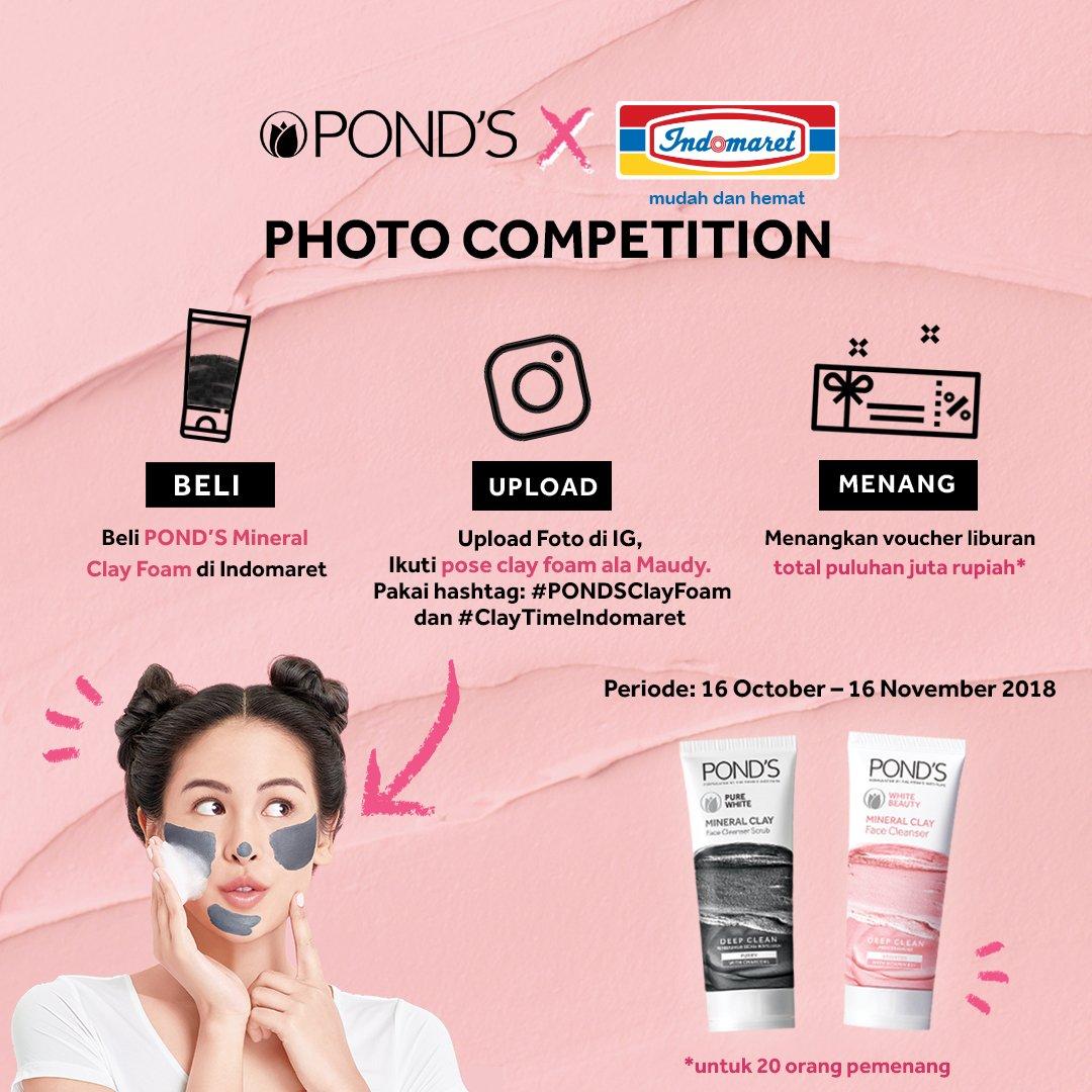 Indomaret - Promo Kontes Photo & Dapatkan Voucher Liburan Jutaan (s.d 16 Nov 2018)