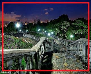 Terrace Garden Singapura