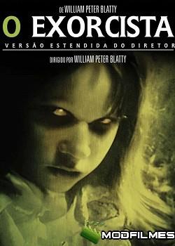 Capa do Filme O Exorcista Versão Estendida