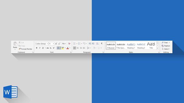Panduan Lengkap Mengenai Ribbon di Word 2019