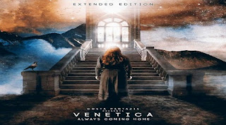 Costa Pantazis presents Venetica - Always Coming Home (Extended Edition)
