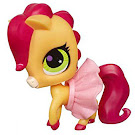Littlest Pet Shop 3-pack Scenery Horse (#2895) Pet