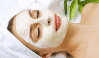 Natural masks to deal with various skin problems