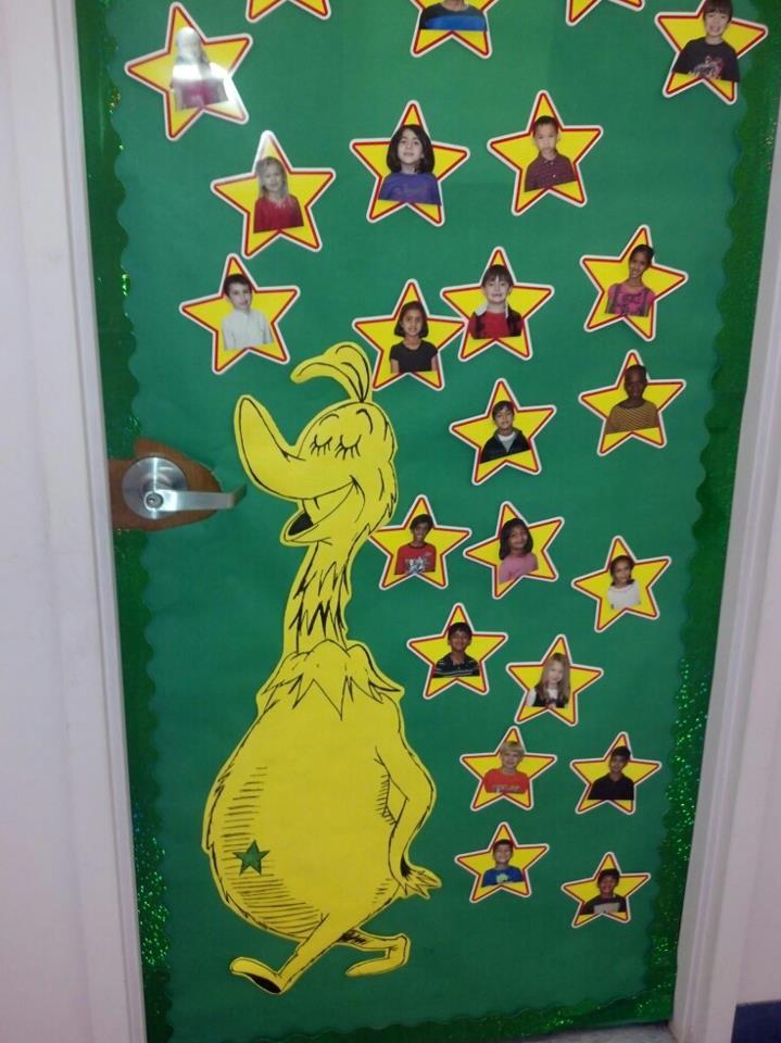Teachery Tidbits Dr Seuss Doors Part 2