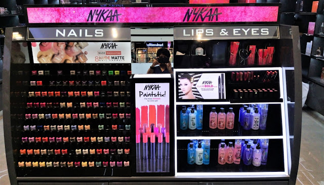 NYKAA LUXE CELEBRATES FIRST BRICK-AND-MORTAR STORE OPENING IN BANGALORE