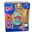 Littlest Pet Shop Gift Set Seal (#1445) Pet