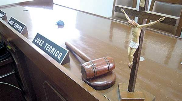 CSP regirá en cada juzgado del país y su redacción ya provoca observaciones de forma y fondo / ARCHIVO
