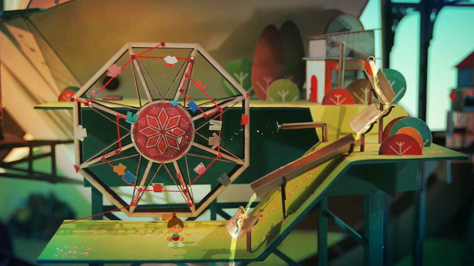 تحميل لعبة Lumino City كاملة مضغوطة برابط واحد مباشر
