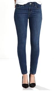 Best Jeans Under $50 Levi's