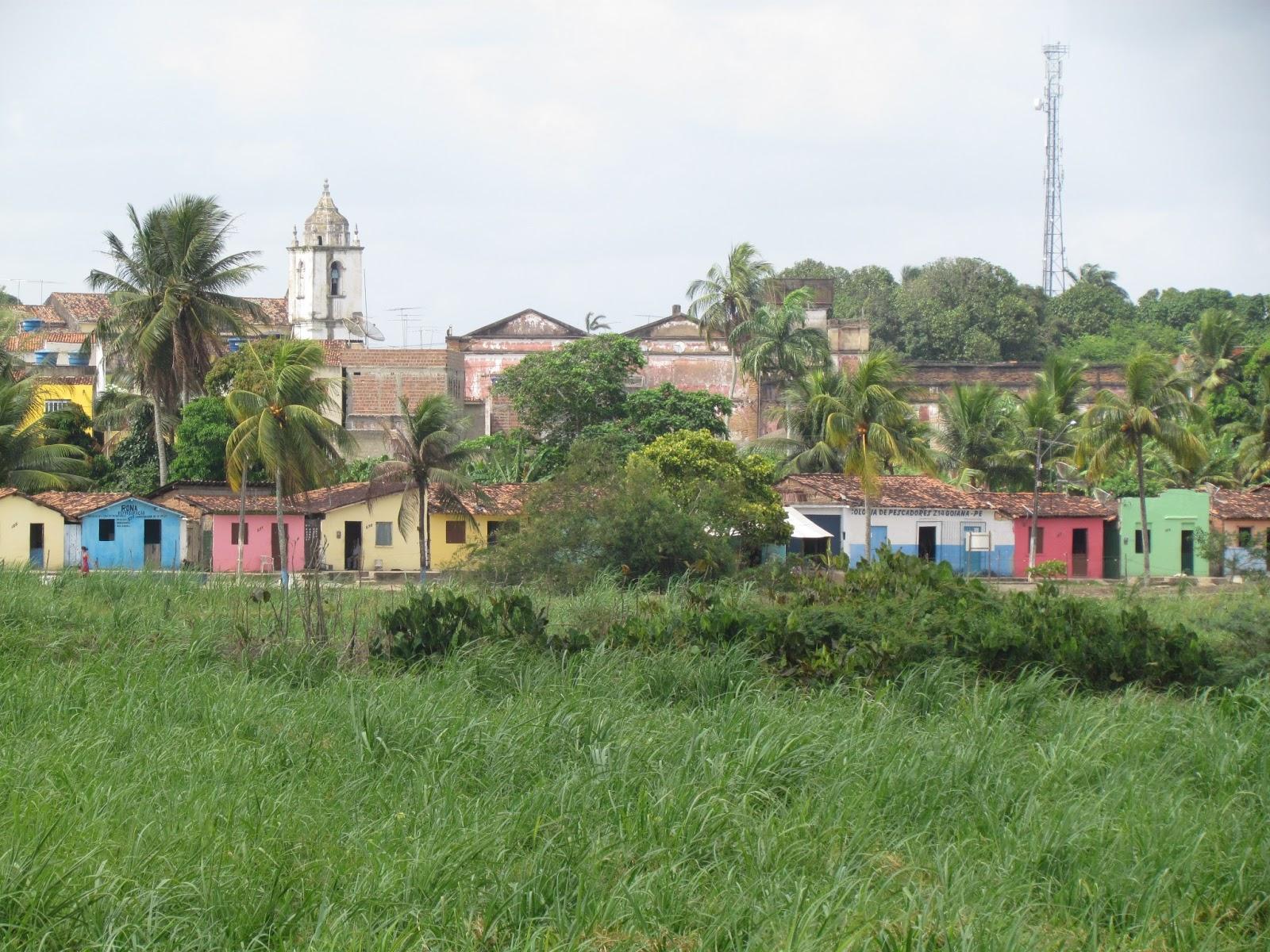 Cidade de Goiana - RN