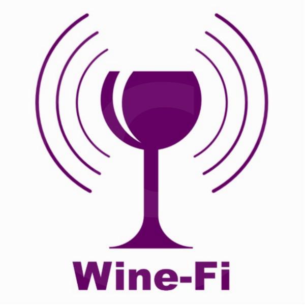 Wine-Fi Wine Humor Shirts