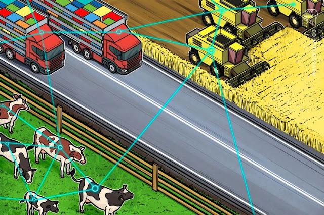 Agree Market lanzó una plataforma de comercialización online de commodities agrícolas