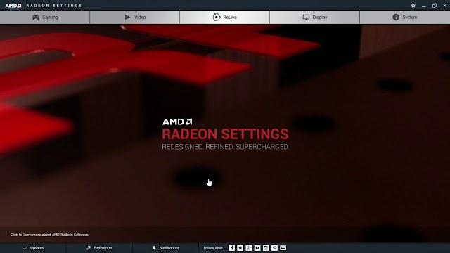 AMD ra mắt Driver làm tăng hiệu suất đào tiền ảo
