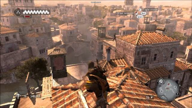 Assassin's Creed Brotherhood Free Download Game
