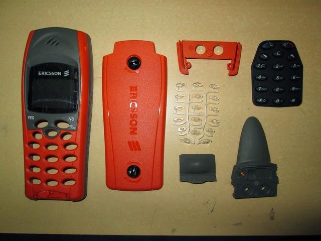 casing Ericsson R310 hiu