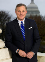 Richard Burr, North Carolina, Senate, Senator, ObamaCare