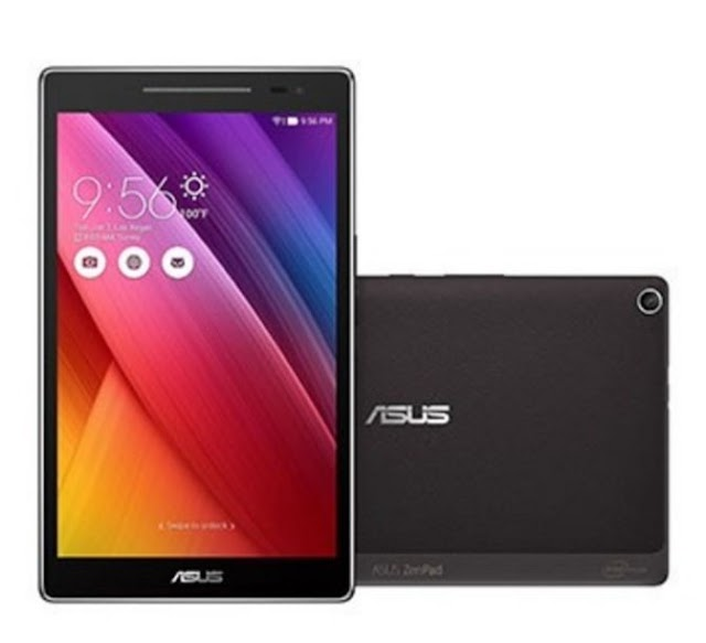 ASUS ZenPad 8.0 Z380M - the best cheap 8 inch Android tablet?