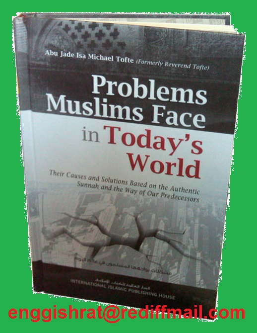 The problems facing Muslim nations