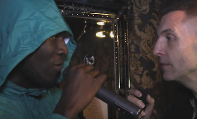 STORMZY CONFIRMS DEBUT ALBUM DROPPING SUMMER 2016 & IT'S 85% DONE [VIDEO]