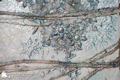 Winter Wonderland with Art Anthology.