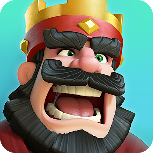 Clash Royale Mod Apk Terbaru (Mod Mana) v1.8.1 Full version