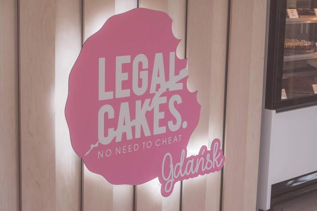 Gdzie Na Śniadanie W Gdańsku? Legal Cakes!