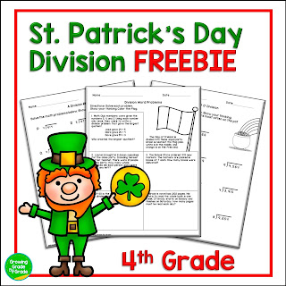 9 Easy and Engaging St. Patrick's Day Resources
