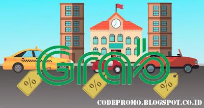 Promo Code Grab