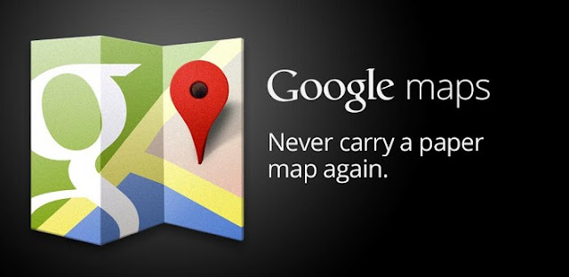 Google Maps v9.39 APK to Download For All Android 4.3 Devices