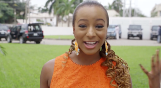 Lol... Nigerians Come For DJ Cuppy For This Tweet (PICS)
