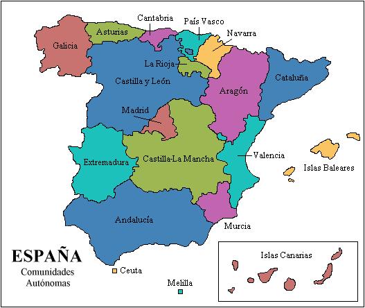 mapa espanha navarra Comidas típicas   Tortilha espanhola ( Tortilha de patata ) mapa espanha navarra