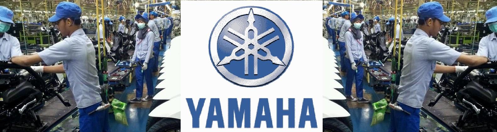 Lowongan Kerja PT.Yamaha Motor Mfg West Java (YMMWJ)