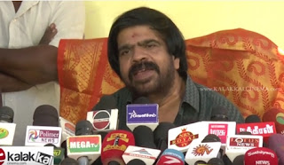 Actor T. Rajendar Emotional speech on Jallikattu Protests and Violence