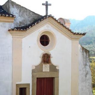 CHURCH / Igreja de Santo António, Castelo de Vide, Portugal
