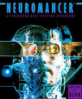 Videojuego Neuromancer