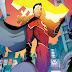 New Super-Man #1 Rebirth