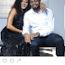 Comedian Basketmouth celebrates wife on their 6th wedding anniversary...photo