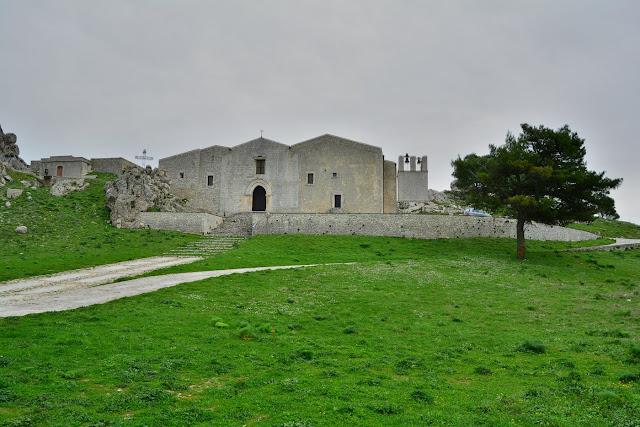 Eglise du Carmine