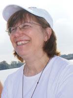 Mary Stronach