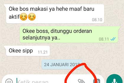 Takut pacarmu kemana-mana? Ini trik cara lacak keberadaan seseorang lewat whatsapp