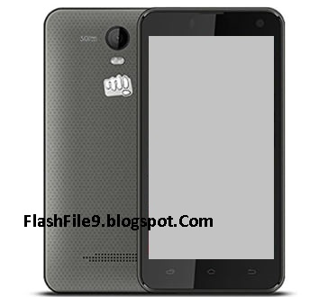 Micromax Q336 Flash File 100 Tested