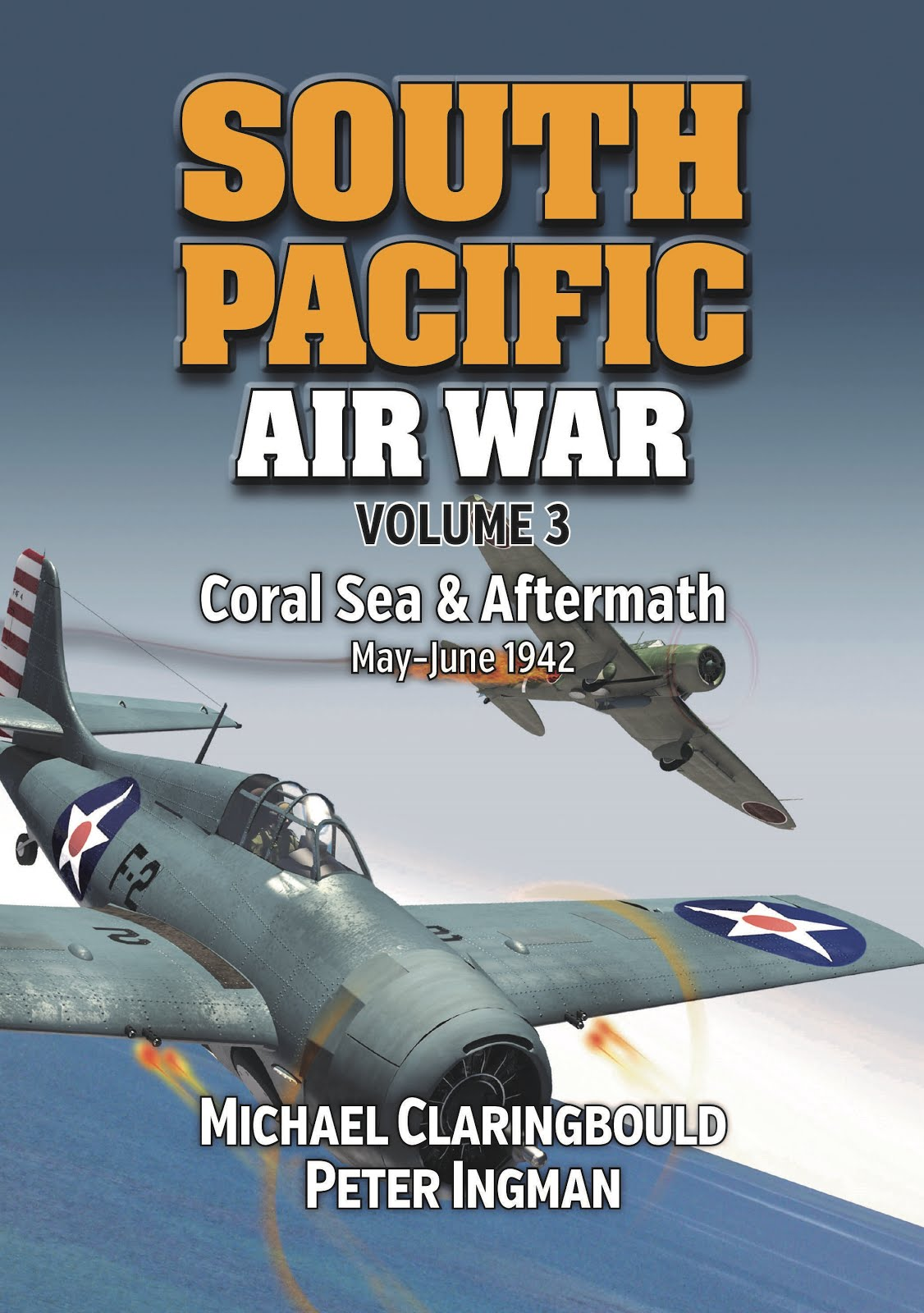 South Pacific Air War V3
