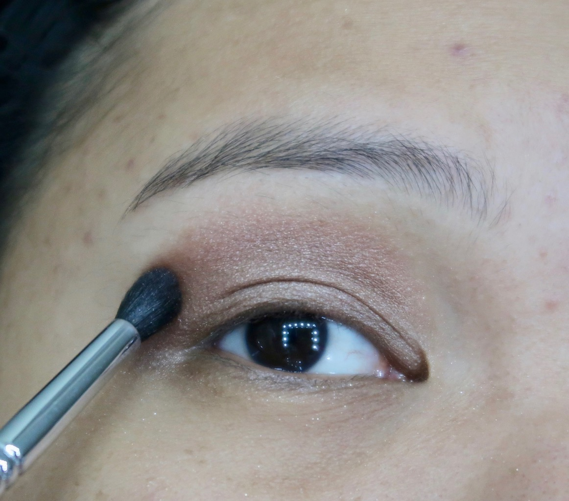 Catriona Gray Miss Universe 2018 Eye Makeup Tutorial The Beauty Junkee