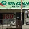 Lowongan Kerja Perawat/Rekam Medis/Asisten Apoteker/Fisioterapi di RSIA Assalam