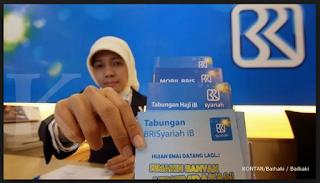 Informasi Lowongan Kerja Bank Terbaru PT Bank BRI Syariah