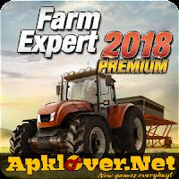 Farm Expert 2018 Premium MOD APK unlimited money