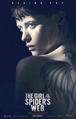 Após o Fracasso de The Girl in the Spider's Web, Qual o Futuro da Saga Millenium em Hollywood?